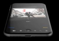 Yeni bir iPhone 8 konsept tasarımı