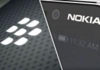 BlackBerry, Nokia'ya dava açtı!
