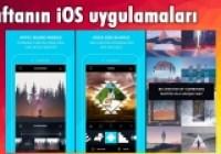 Haftanın iOS Uygulamaları – 19 Şubat