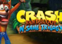 Crash Bandicoot efsanesi geri dönüyor!