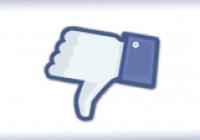 """Facebook'a """"Beğenmeme"""" tuşu geldi!"""