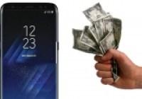 Galaxy S8 ve S8 Plus fiyatı sızdırıldı!