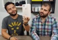 iPhone 8 Plus kutu açılışı!