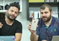 iPhone 8 Plus ve Galaxy Note 8 karşı karşıya