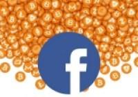 Facebook kripto paralara ambargo koydu!