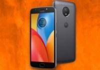 Motorola Moto E5 hakkında yeni bilgiler sızdırıldı!