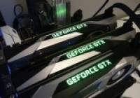 GTX 2080 ekran kartı geliyor!