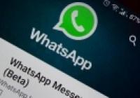 Android için WhatsApp'a yepyeni özellik!