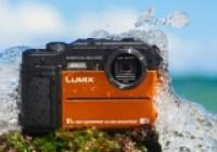 Panasonic Lumix FS7 kompakt kamera duyuruldu!