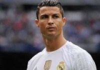 Cristiano Ronaldo futbol dizisi yapıyor!