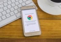 Google Chrome ile web sitesi gönderme dönemi