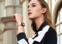 Huawei Watch Fit tanıtıldı! İşte özellikleri ve fiyatı