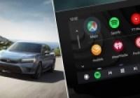 2022 model Honda Civic'te dikkat çeken yenilik