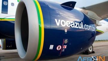 Mecânico da Azul conquista a internet ao explicar como funciona o motor de um avião