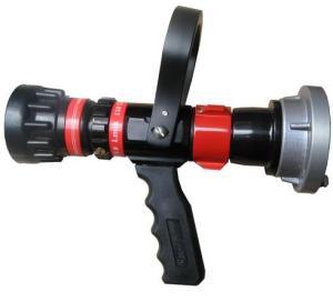 Multi -purpose Fire Hose Nozzles