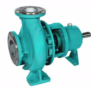 centrifugal pump impeller Casing