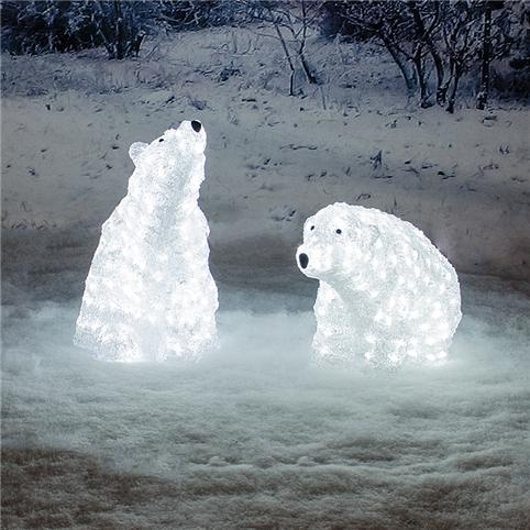 Parentshaped - 5 Outdoor Christmas decorations with style ...