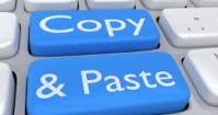 Cara Copy Paste di Laptop