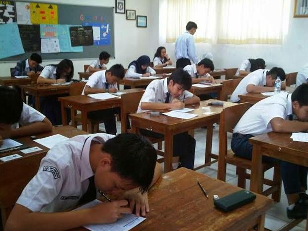 5 Rahasia Cara Sukses Saat Masih Sekolah SMA