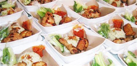Cara Memulai Usaha Catering