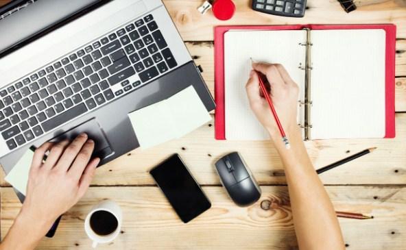 Contoh Penulisan CV Lamaran Kerja Yang Profesional