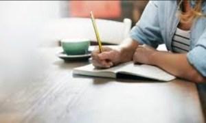 Contoh Surat Lamaran Kerja Perawat Tulis Tangan