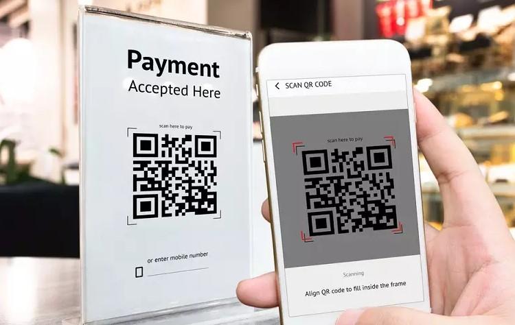 Bersama QR Payment, Transaksi Keuangan semakin Mudah