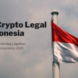 Crypto Legal di Indonesia