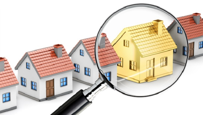 Home buyer inspection