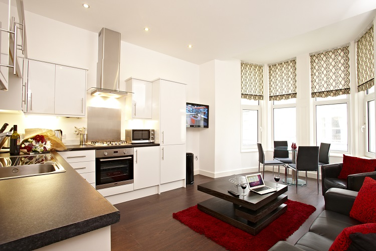 Serviced Accommodation in Fascinating London: Make the Smart Choice
