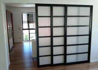 A Guide to Sliding Door Materials