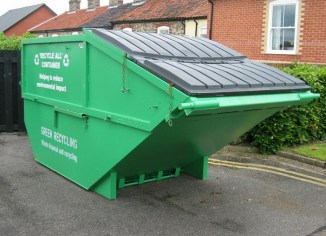 Do You Need a Skip for a Small Clean-Up Project