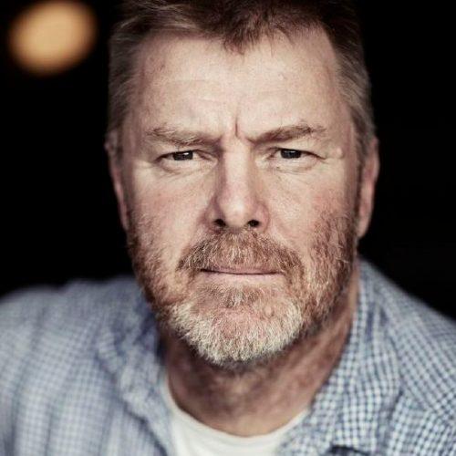 Jörgen Andersson, Fjällbete