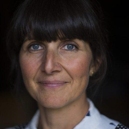Linda Vestberg