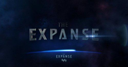 the expanse syfy logo