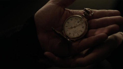 Time - 12 Monkeys SYFY