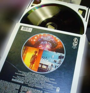 CED Disc_Close Encounters
