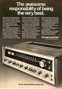 Stereo Ad