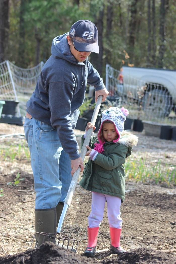 Being a wife to a man in any profession is a challenge, however, being an urban farm wife requires a special skill set that most suburban wives don't get.