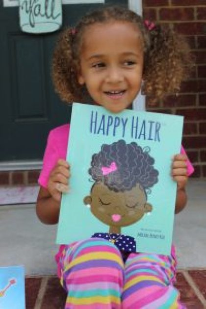 8 Books Every Multiracial Family Needs In Their Collection