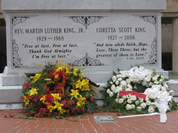 How to Teach Respect For Others Through MLK's I Have a Dream Speech