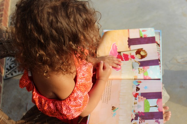 If you want your kids to love reading, you've got to make literacy fun for them at a young age. Find out 5 ways you can incorporate literacy early on!