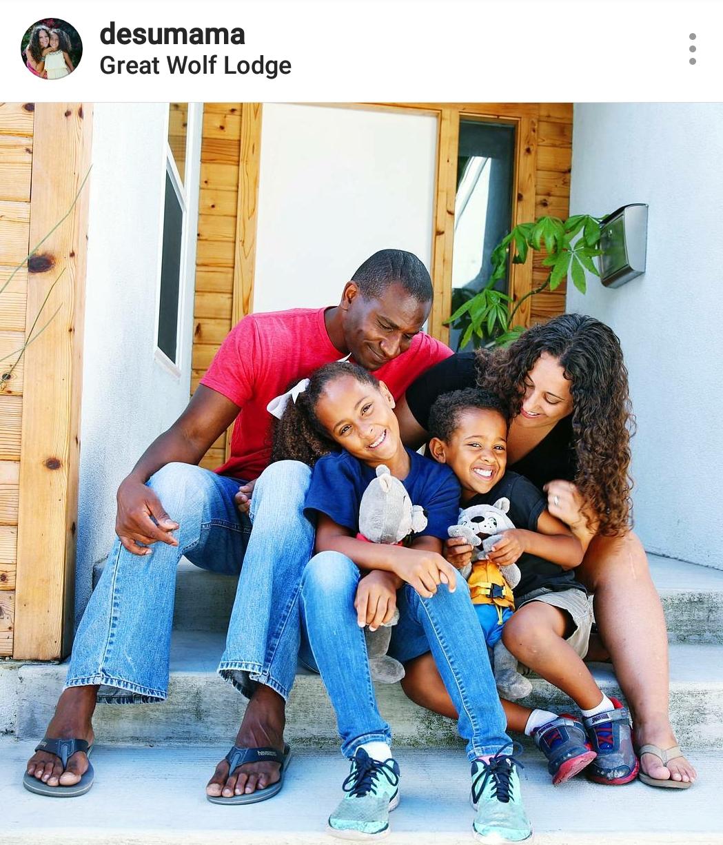 Best Multiracial Motherhood Moms to Follow on Instagram
