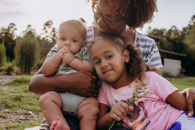 Parenting a biracial son will come with a different set of challenges than raising biracial daughters. There are a few things I want him to know.