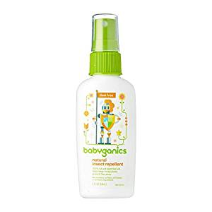 Safe, Non-Toxic Insect Repellent Options for Your Kids
