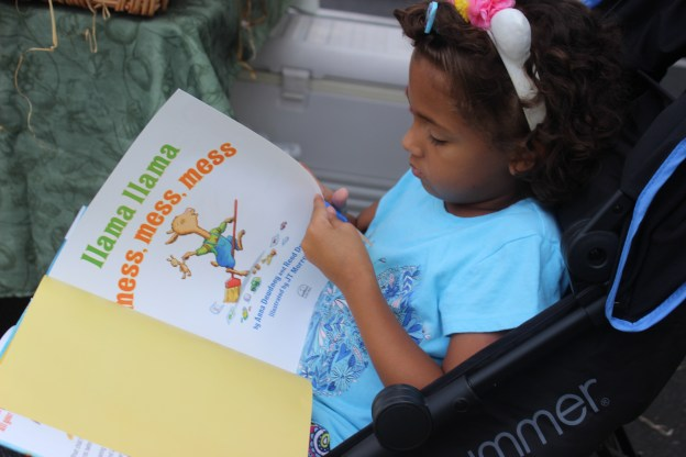 It's never too early to start teaching your child character education. The easiest way to instill important lessons in your young children is through books.