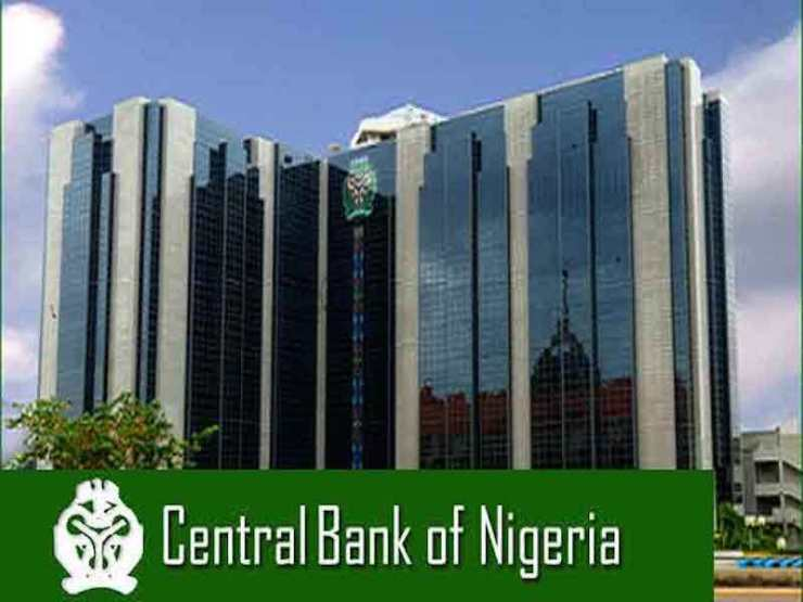 CBN Imposes N587 Billion Fine On Stambic IBTC Diamond Bank Two Others