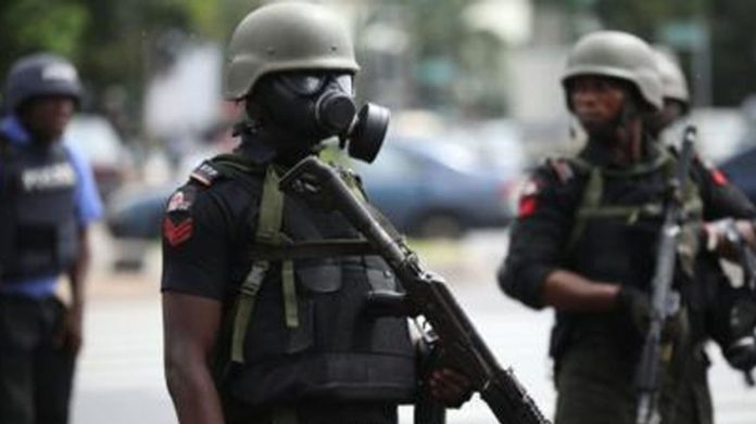 Offa abduction: Kwara police rejects ransom, negotiation with kidnappers