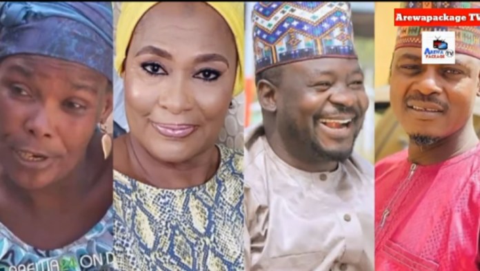 The 6 dead Kannywood heroes could not be replaced