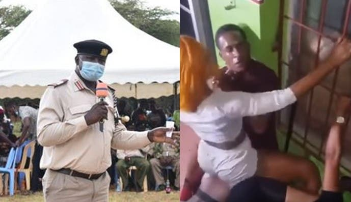 Kenya bans popular dance because it leads to 'immorality and early pregnancy'